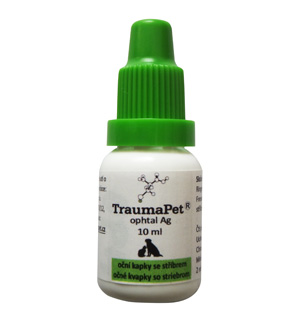 TraumaPet® ophtal Ag